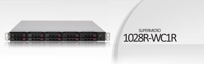 SuperServer 1028R-WC1R