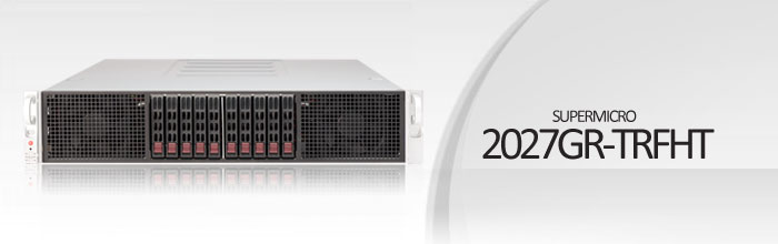 SuperServer 2027GR-TRFHT