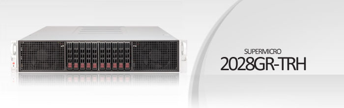 SuperServer 2028GR-TRH
