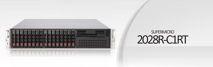 SuperServer 2028R-C1RT