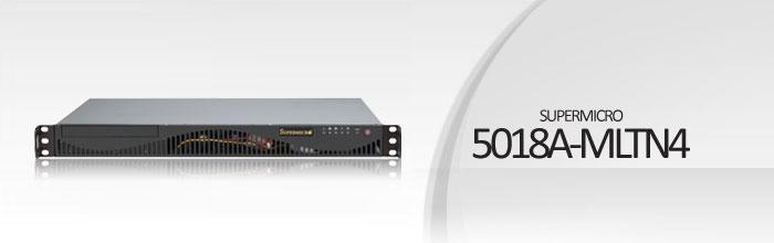 SuperServer 5018A-MLTN4