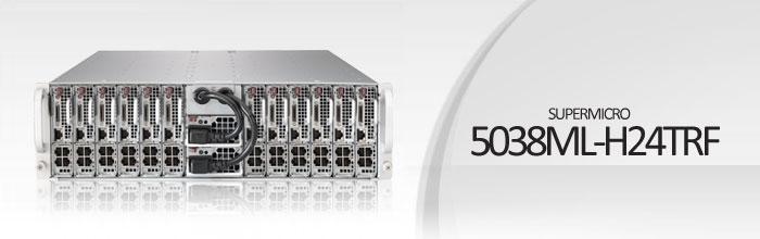 SuperServer 5038ML-H24TRF
