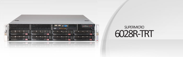 SuperServer 6028R-TRT