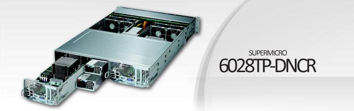 SuperServer 6028TP-DNCR