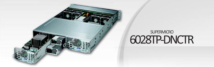 SuperServer 6028TP-DNCTR