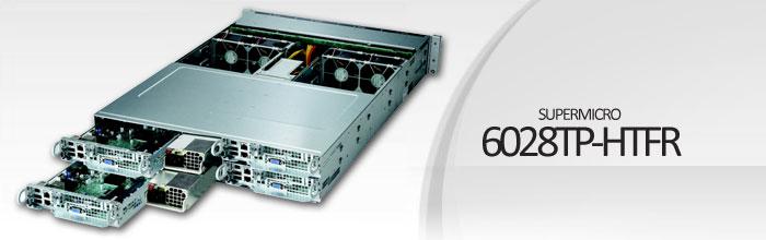 SuperServer 6028TP-HTFR