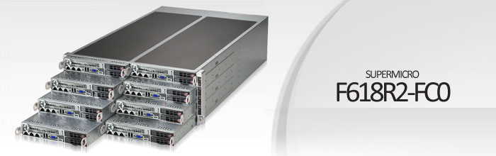 SuperServer F618R2-FC0