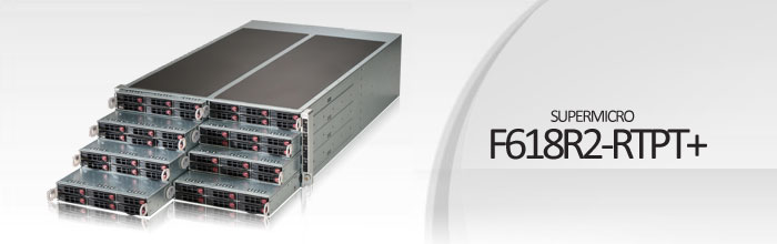 SuperServer F618R2-RTPT+