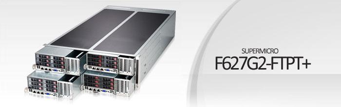 SuperServer F627G2-FTPT+