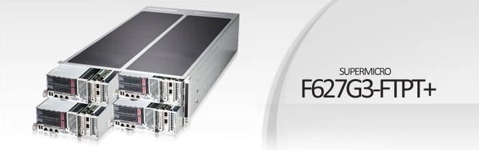 SuperServer F627G3-FTPT+