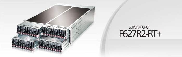 SuperServer F627R2-RT+