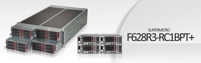 SuperServer F628R3-RC1BPT+